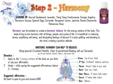2. harmony